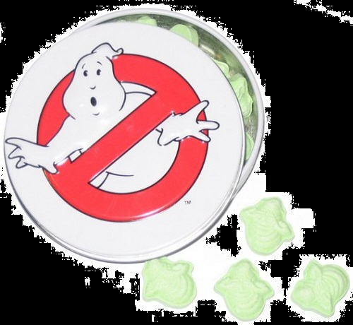 Ghostbusters Slimer Sours Candy for sale
